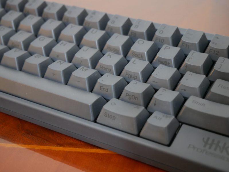 Recensione Happy Hacking Keyboard Professional 2, la tastiera meccanica dallo strano layout 5
