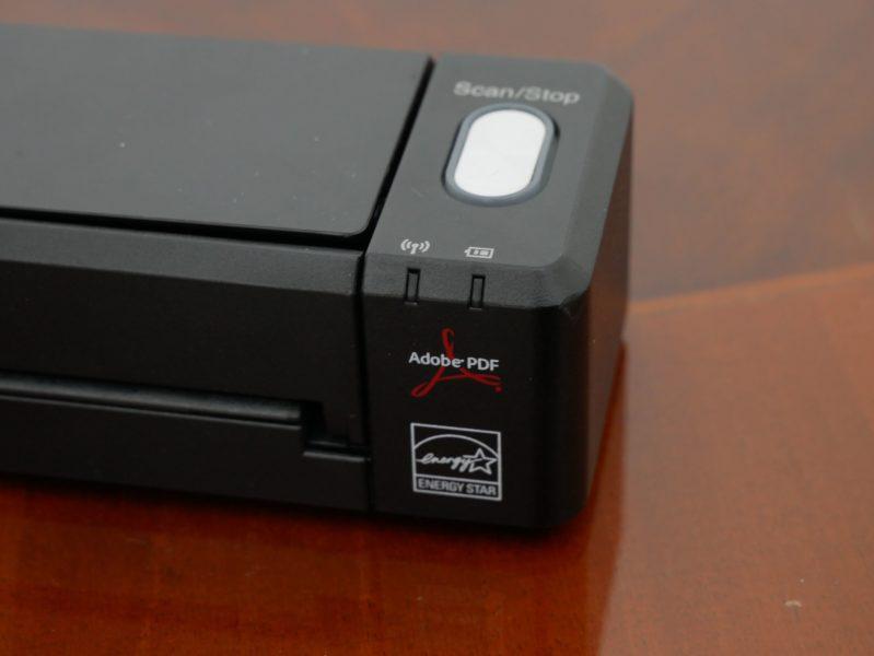 """Recensione Fujitsu ScanSnap ix100, scanner """"tascabile"""" anche per iPhone 6"""