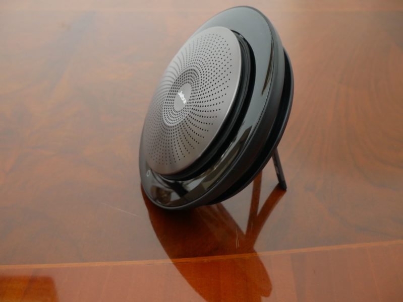 Recensione Jabra Speak 710, lo speaker polivalente 7