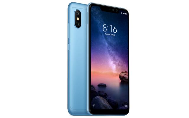 Xiaomi annuncia la disponibilità di Redmi Note 6 Pro in Italia a partire da 219,9€ 1
