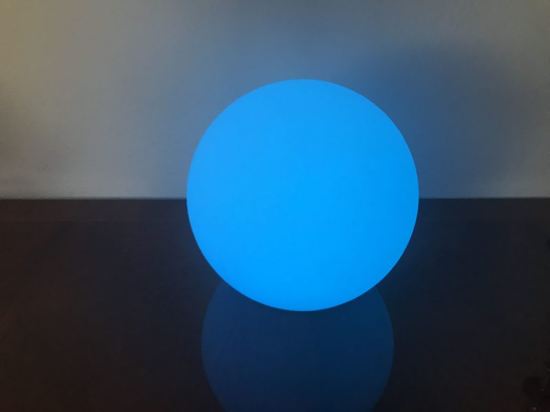 Recensione Elgato Eve Flare, la palla luminosa compatibile con Homekit 10