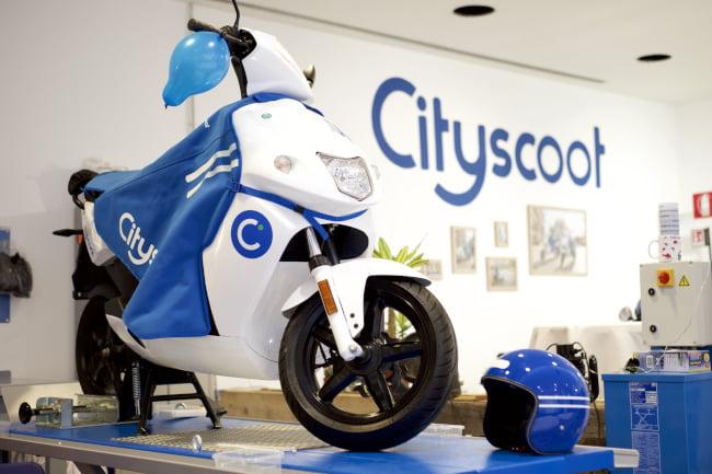 Cityscoot: il modo migliore per muoversi a Milano 2