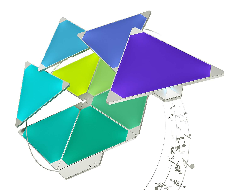 Nanoleaf Light Panel Rhythm Edition