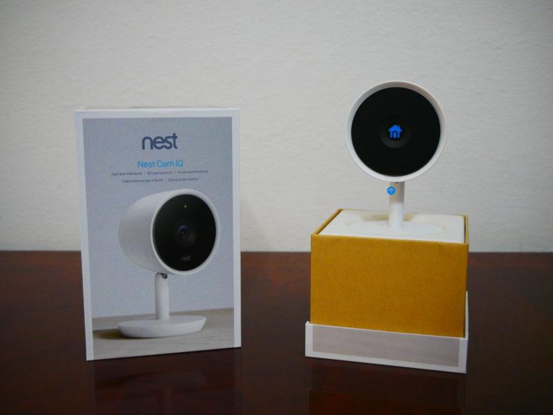 Recensione videocamere Nest, gli occhi smart che guardano per noi 12
