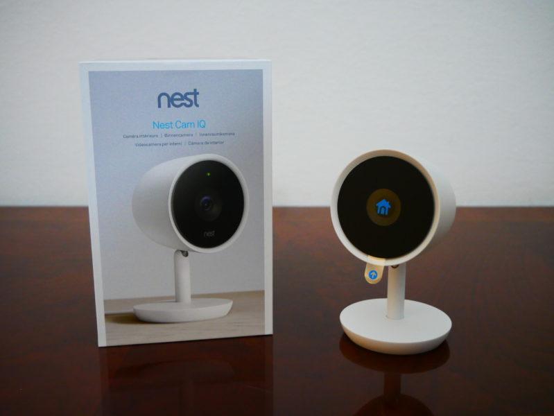 Recensione videocamere Nest, gli occhi smart che guardano per noi 2