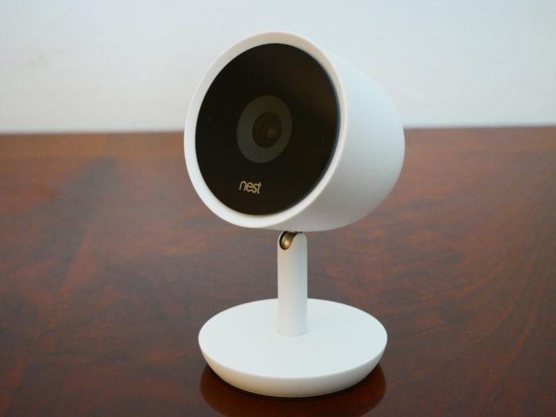 Recensione videocamere Nest, gli occhi smart che guardano per noi 14
