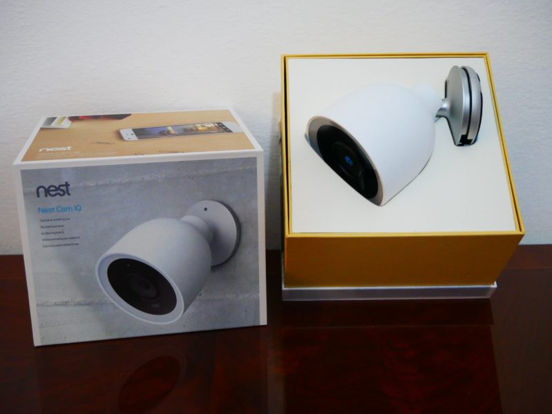 Recensione videocamere Nest, gli occhi smart che guardano per noi 9