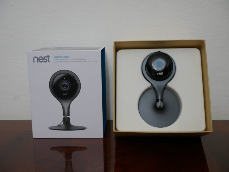 Recensione videocamere Nest, gli occhi smart che guardano per noi 4