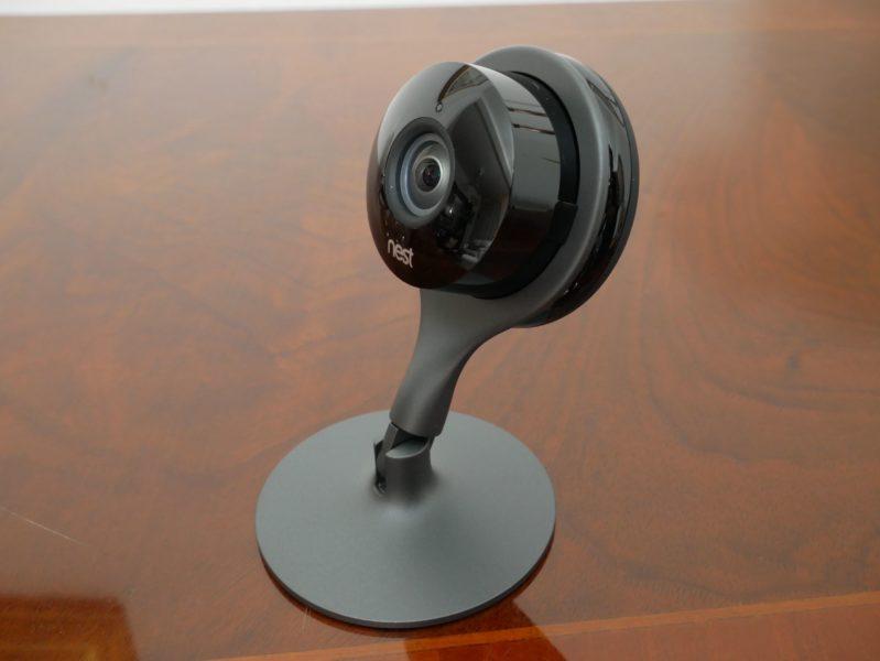 Recensione videocamere Nest, gli occhi smart che guardano per noi 6