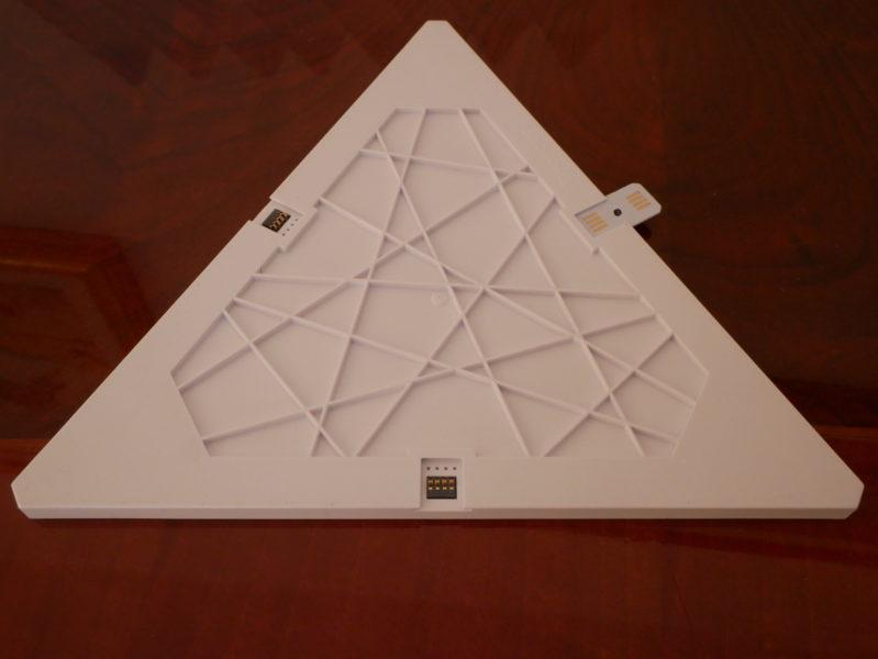 Recensione Nanoleaf Light Panel Rhythm Edition, illuminare la casa con stile 8