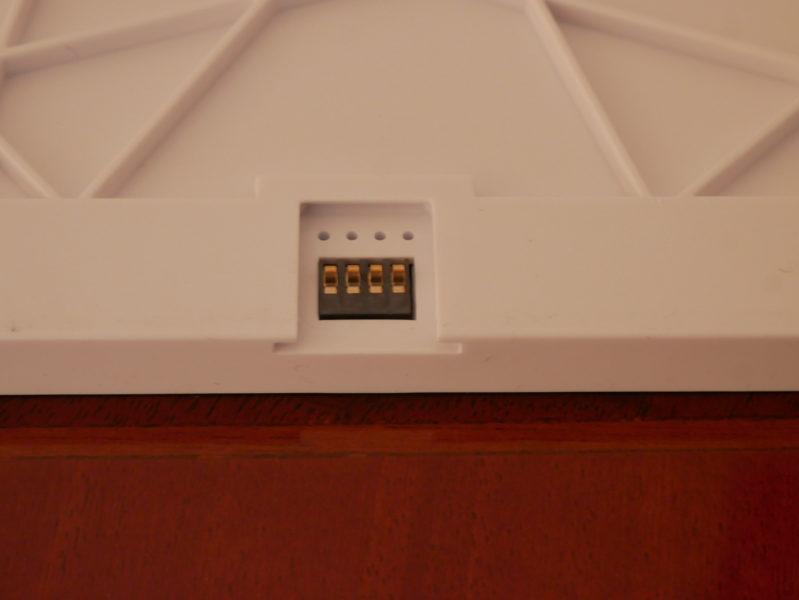 Recensione Nanoleaf Light Panel Rhythm Edition, illuminare la casa con stile 6