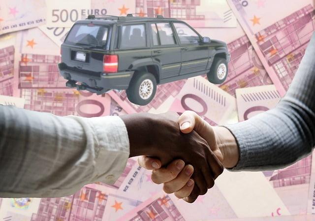 Rivendita diretta di auto online: il mercato dell'usato 2018 1