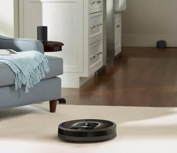 iRobot ufficializza la possibilità di utilizzare il comando vocale per la gestione dei propri robot domestici anche inItaliano! 1