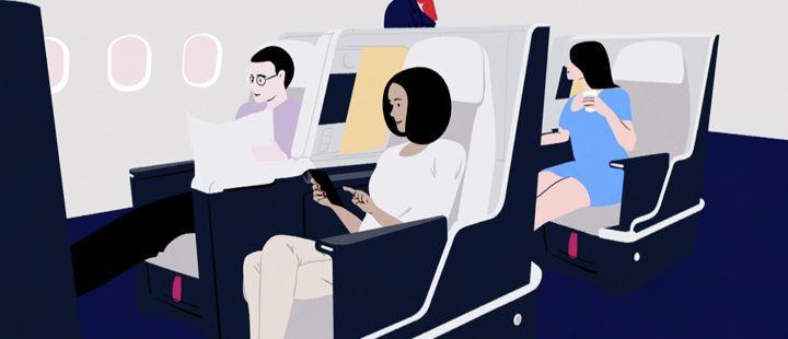 AIR FRANCE: tante innovazioni digitali per un'esperienza di viaggio più semplice, smart e personalizzata 1
