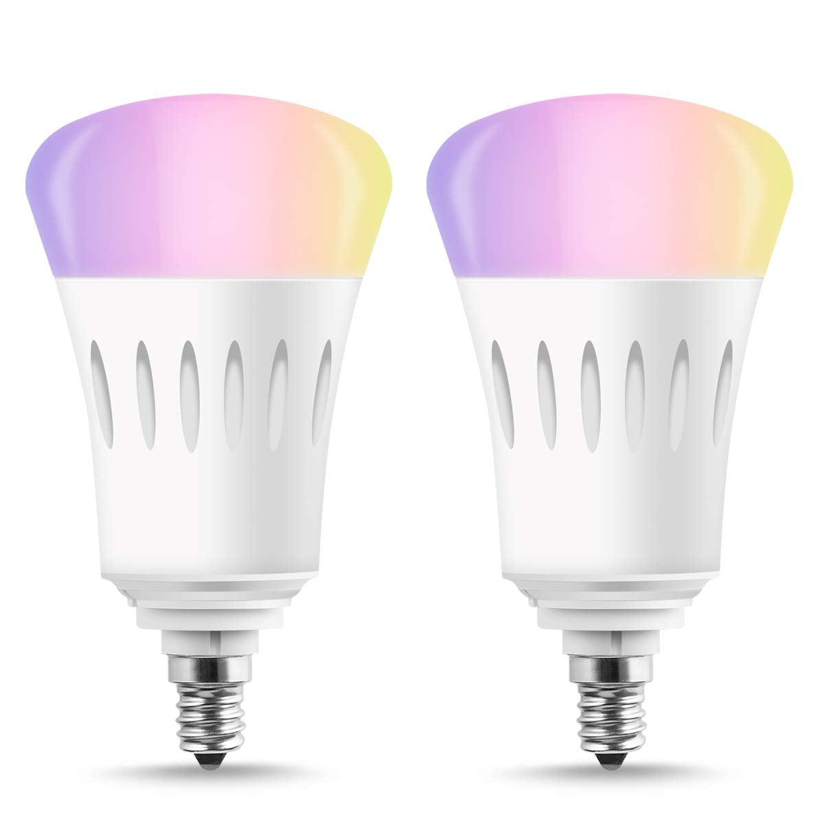 iPerGO punta sulla smart home con le lampadine intelligenti Lohas! 2