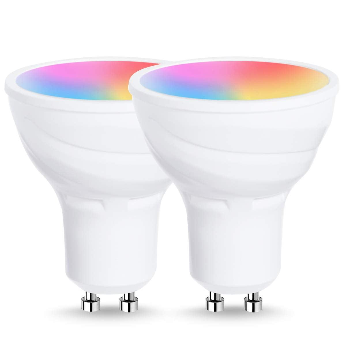 iPerGO punta sulla smart home con le lampadine intelligenti Lohas! 4
