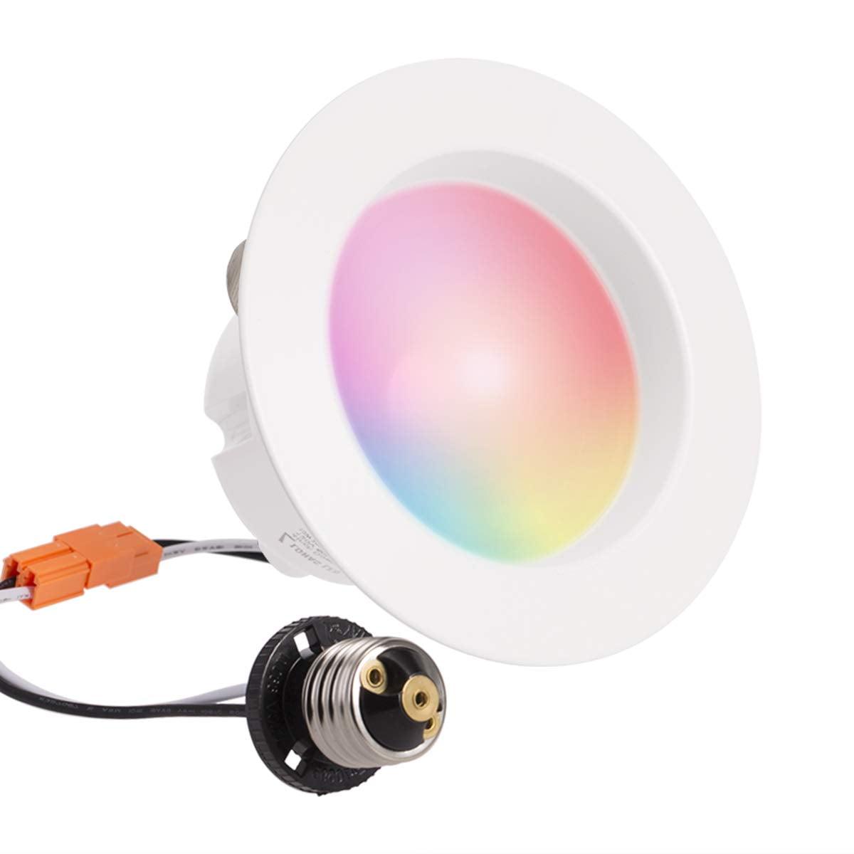 iPerGO punta sulla smart home con le lampadine intelligenti Lohas! 3