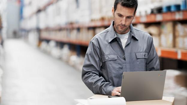 La nuova serie ThinkPad: un'esperienza mobile intelligente 7