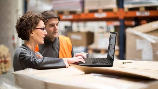La nuova serie ThinkPad: un'esperienza mobile intelligente 6
