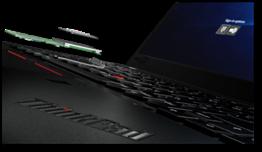 La nuova serie ThinkPad: un'esperienza mobile intelligente 3