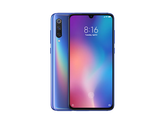 Xiaomi presenta Mi MIX 3 5G e Mi 9 a Barcellona 3