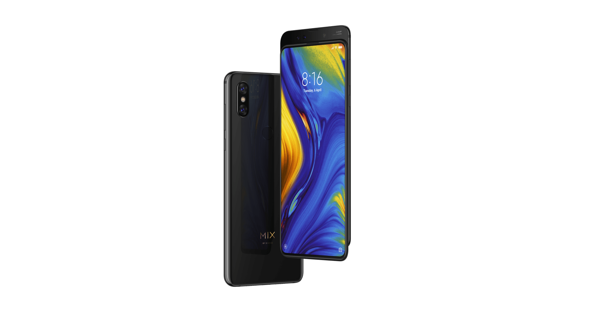 Xiaomi presenta Mi MIX 3 5G e Mi 9 a Barcellona 2