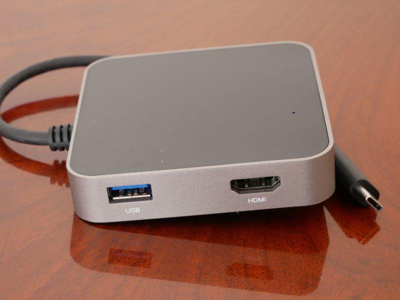 Recensione OWC USB-C Travel Dock e Thunderbolt 3 Dual DisplayPort 2