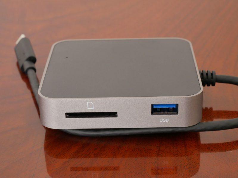 Recensione OWC USB-C Travel Dock e Thunderbolt 3 Dual DisplayPort 4