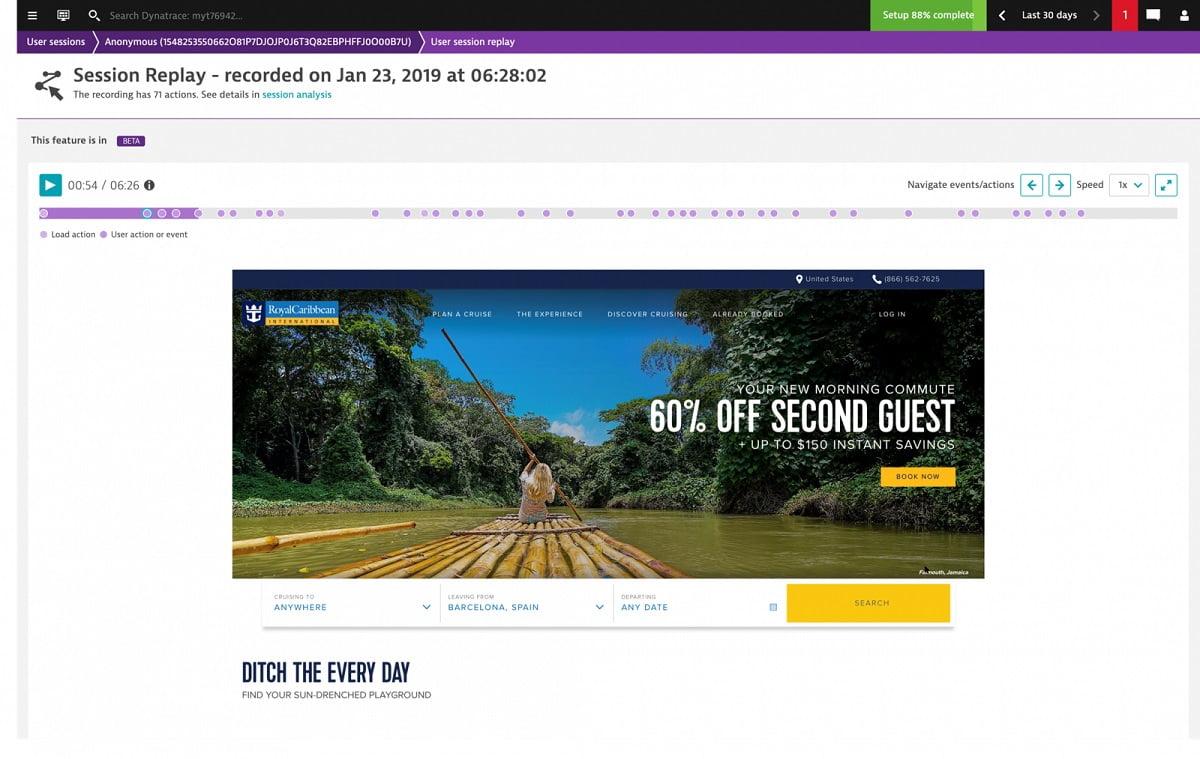 Il segreto del successo della customer experience di Royal Caribbean 2