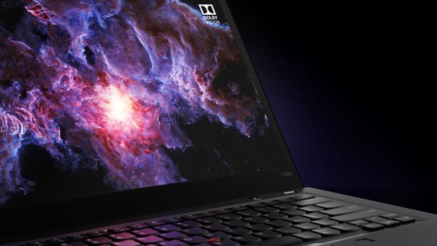 La nuova serie ThinkPad: un'esperienza mobile intelligente 5