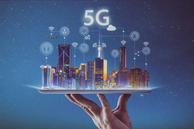 Le sperimentazioni di Fastweb sul 5G 1
