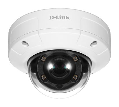 D-Link presenta le nuove videocamere antivandaliche da 5 megapixel per esterni 3