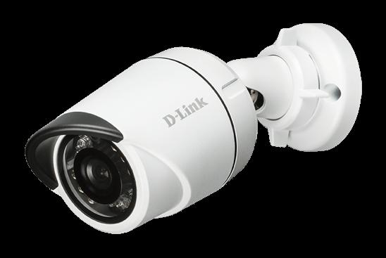 D-Link presenta le nuove videocamere antivandaliche da 5 megapixel per esterni 2