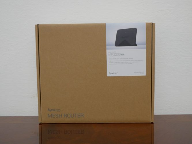 Recensione Synology router MR2200ac 2