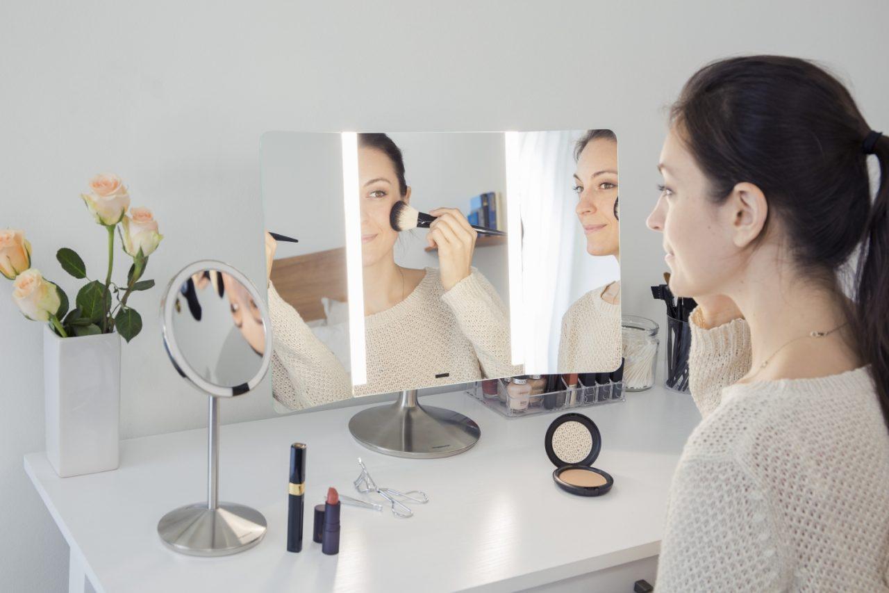 I regali dal mondo della tecnologia per celebrare la bellezza femminile 3