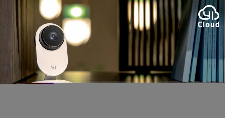 YI Home Camera 3 disponibile Amazon.it 1