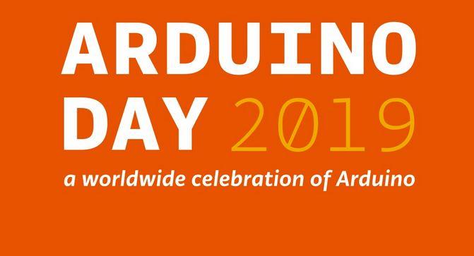 14 marzo conferenza stampa Manifattura Camp e 16 marzo Arduino Day 1