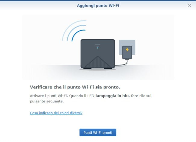 Recensione Synology router MR2200ac 7