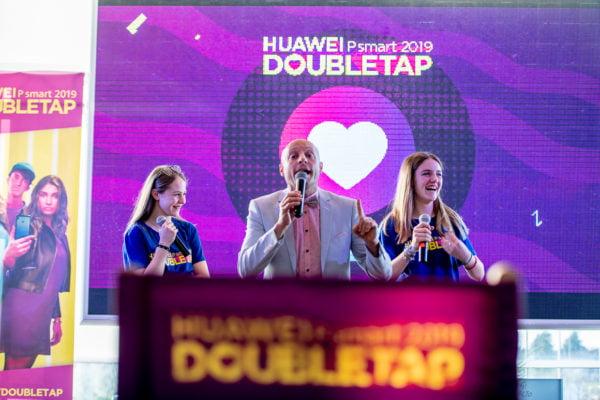 Con Huawei P Smart 2019 DoubleTap Il tour per giovani talenti fa tappa in Veneto 1