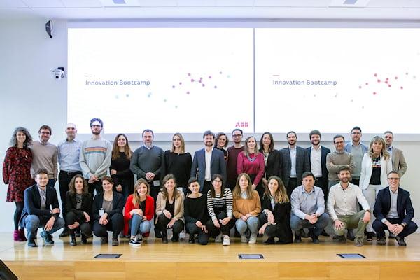 Industria 4.0: ABB Innovation Bootcamp con startup e PMI per sviluppare soluzioni innovative 1
