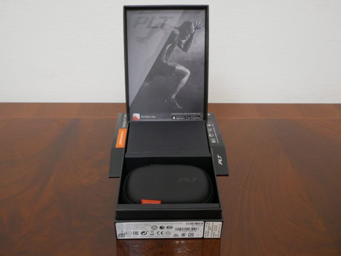 Recensione Plantronics BackBeat Fit 3100, l'alternativa sportiva agli AirPods 3