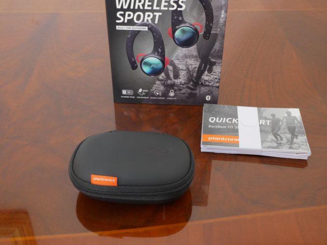 Recensione Plantronics BackBeat Fit 3100, l'alternativa sportiva agli AirPods 4