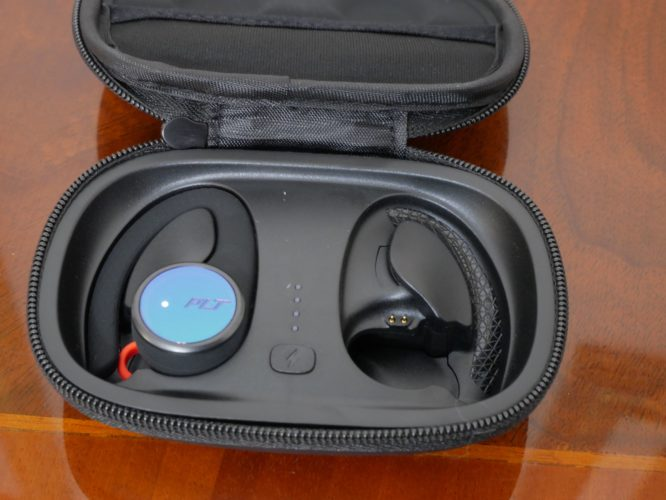 Recensione Plantronics BackBeat Fit 3100, l'alternativa sportiva agli AirPods 6