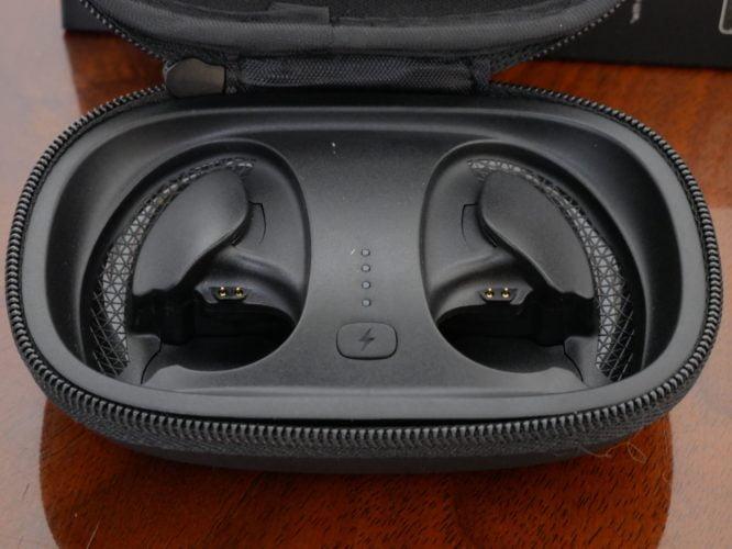 Recensione Plantronics BackBeat Fit 3100, l'alternativa sportiva agli AirPods 8