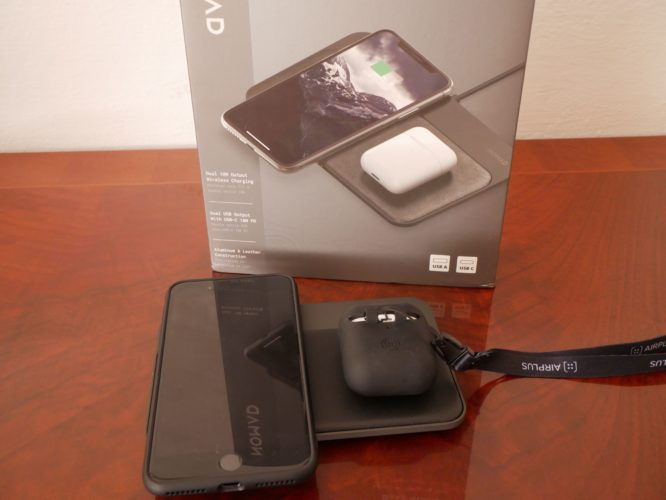 L'AirPower made in Nomad, ecco Base Station Hub Edition - Recensione 7