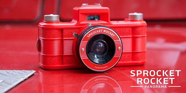 Novità: presentiamo la SPROCKET ROCKET RED 2.0 1