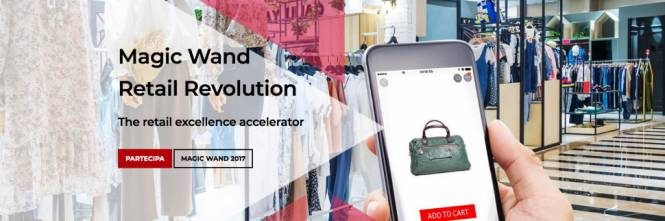 Retail e digitale: 6 startup vincitrici dell'acceleratore Magic Wand Retail Revolution 1