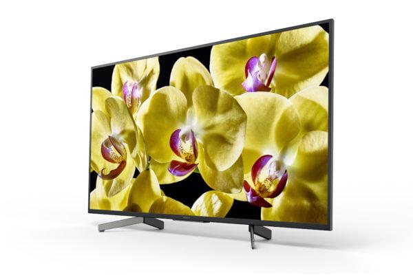 Sony lancia 20 nuovi Display Professionali BRAVIA con sintonizzatore TV e supporto per Android 8.0 1