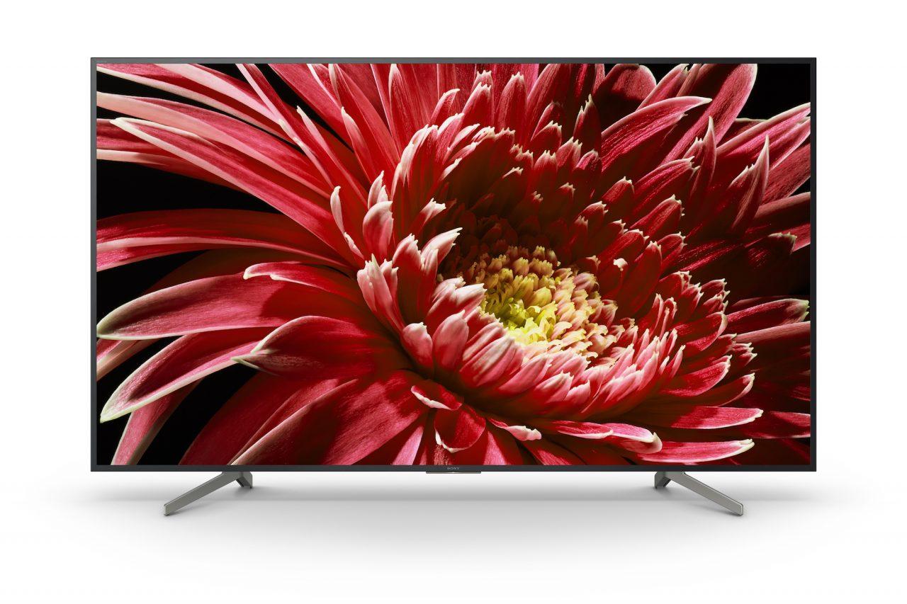Sony lancia 20 nuovi Display Professionali BRAVIA con sintonizzatore TV e supporto per Android 8.0 2