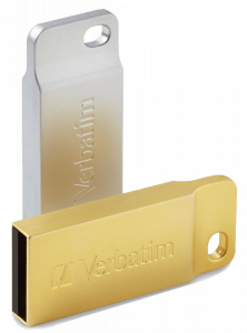 Verbatim USB 3.0 Metal Executive 64 GB 5
